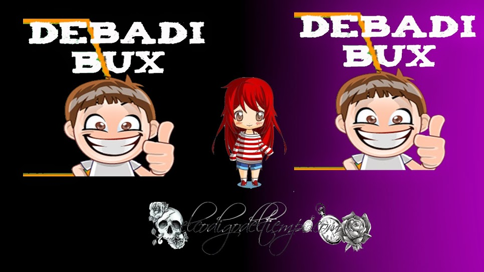 debadibux