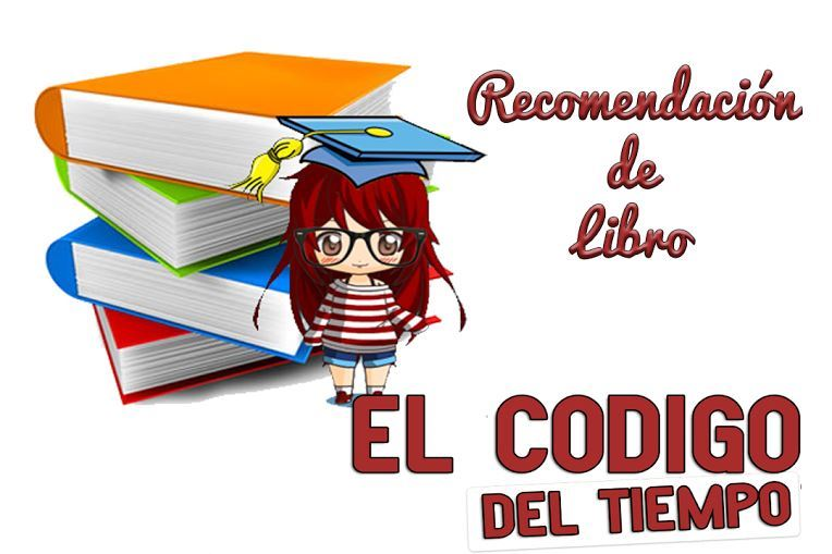 recomendación libro