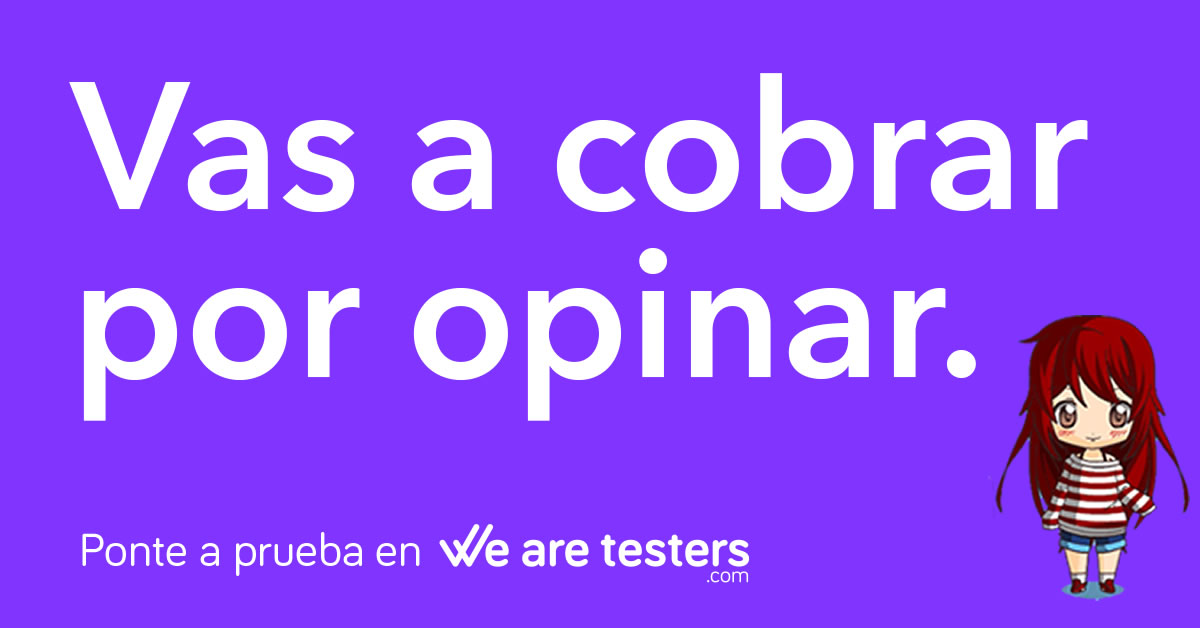 Wearetesters